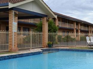 Atlas Motel PayPal Hotel Dubbo