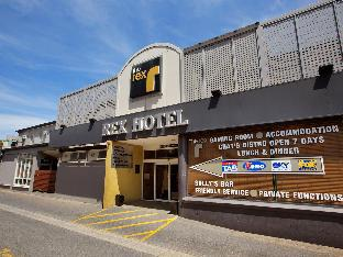 Review Rex Hotel Adelaide AU