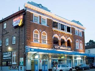 Review Strathfield Hotel Sydney AU