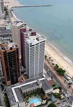 Reviews Quality Hotel Fortaleza