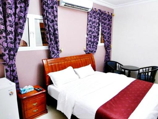 Bahla Hotel Apartments PayPal Hotel Bahla