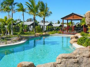 Hotel in ➦ Tin Can Bay ➦ accepts PayPal