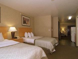 Mainstay Suites By Ft. Sam Houston - San Antonio, TX 78218