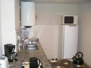Your Place In Cordoba Apartment Cordoba - Coffee Shop/Cafe