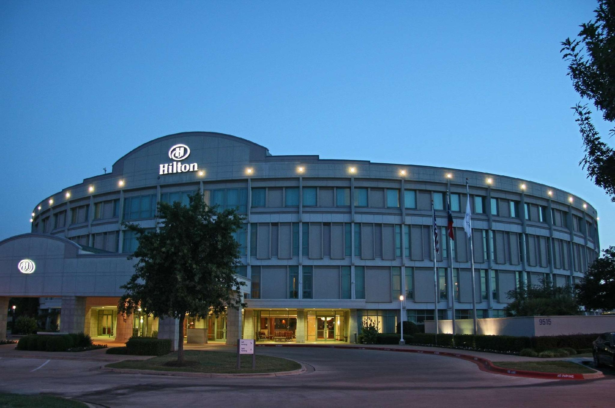 Hilton Austin Airport Hotel image