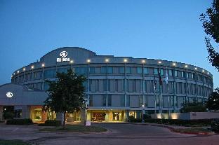 Promos Hilton Austin Airport Hotel