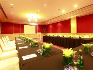 Waterfront Cebu City Hotel and Casino Cebu - Meeting Room