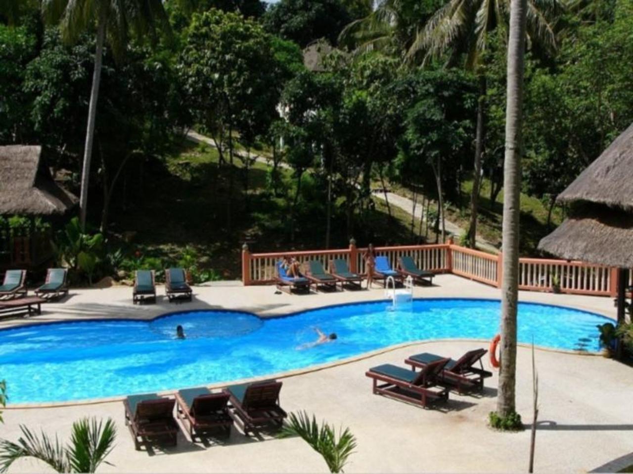 อารยาบุรี รีสอร์ท - พีพี (Arayaburi Resort - Phi Phi)
