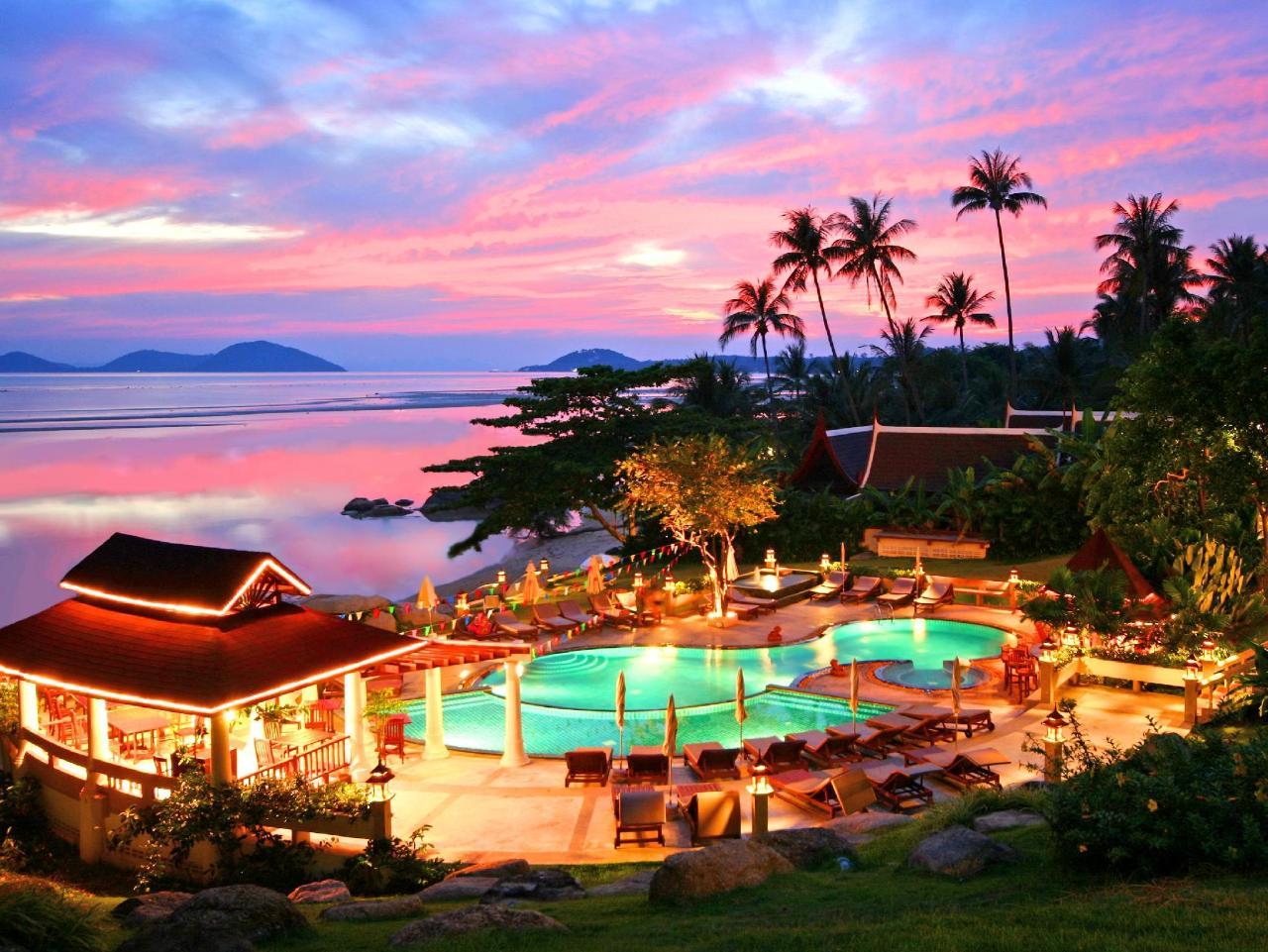 บานบุรี เวลเนส รีสอร์ท แอนด์ สปา (Banburee Wellness Resort & Spa)