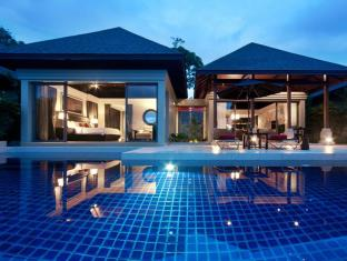 The Pavilions Phuket Phuket - Pool Villa