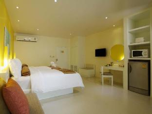 The Phulin Resort Phuket - Deluxe Room