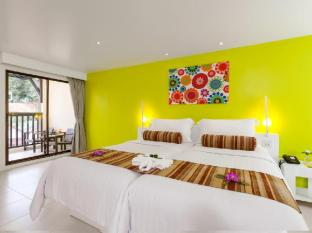 The Phulin Resort Phuket - Deluxe Double