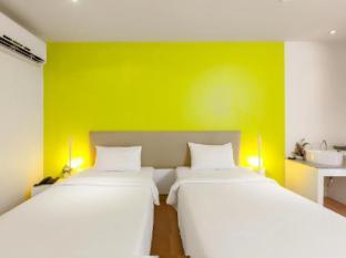 The Phulin Resort Phuket - Standard Twin