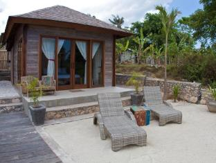 The Palms Ceningan Hotel Bali - Bungalow