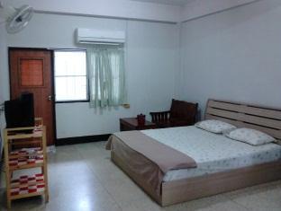 ナンタワン アパートメント Nanthawan Apartment