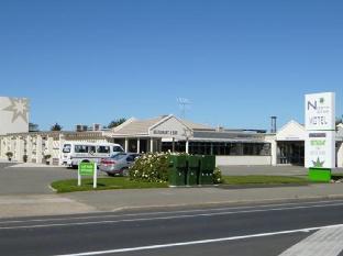 Northstar Motel PayPal Hotel Oamaru