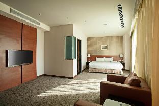 タイシュガー ホテル タイペイ2