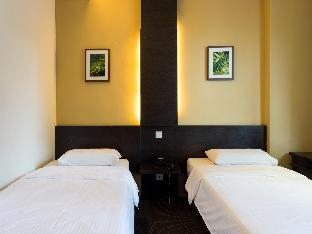 ブロードウェイ ホテル シンガポール2