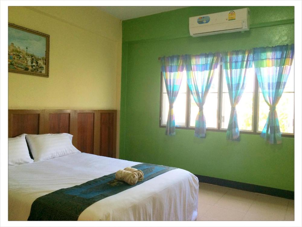 SP Guesthouse