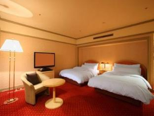 Gosyo hotels ANA Crowne Plaza