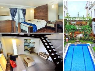 #1 Bdr Residence2 #Legian-Kuta - ホテル情報/マップ/コメント/空室検索