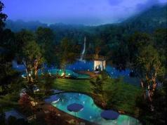 Li Shui Woge Vacation Hotel, Lishui Xian