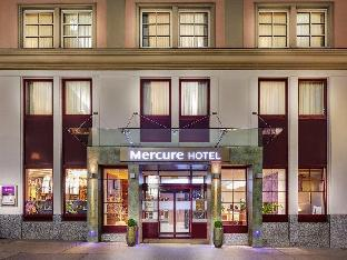 Reviews Mercure Wien Zentrum Hotel