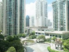 Yopark Serviced Apartment-Oriental Manhattan, Shanghai