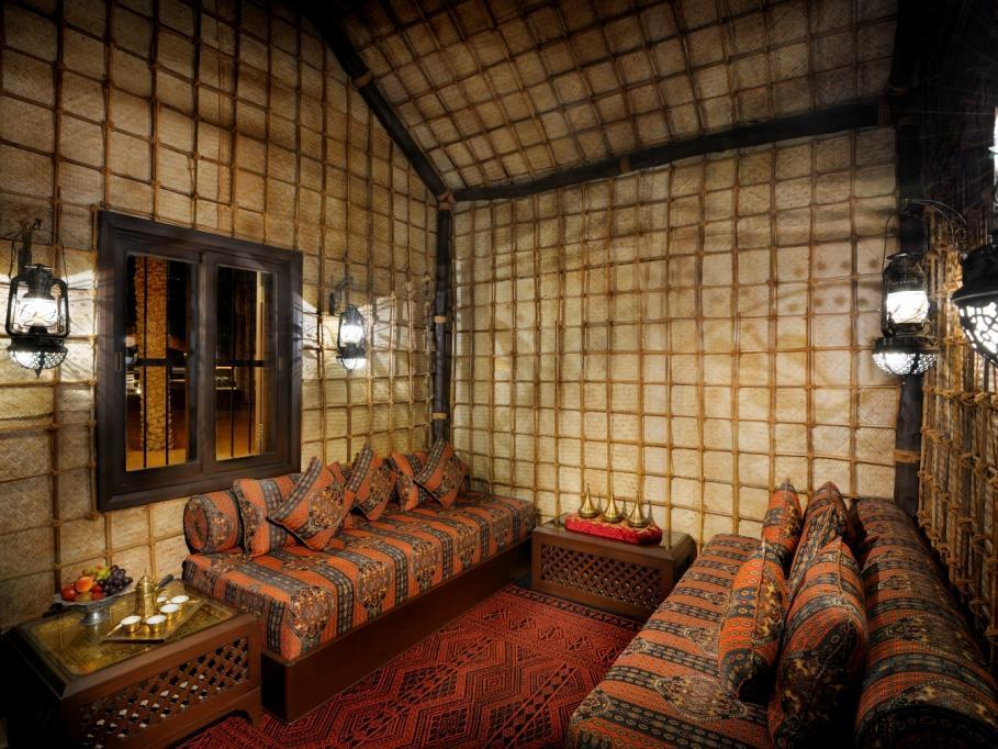 Arabian Nights Village – Bid' Hamamah 2