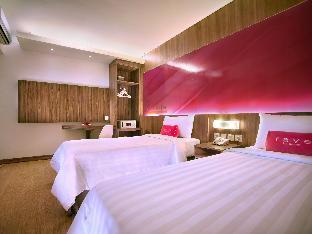 ファヴェホテル LTC グロドック3