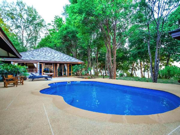泰国甲米/喀比(Krabi)科杰姆沙滩别墅(Koh Jum Beach Villas) 泰国旅游 第2张