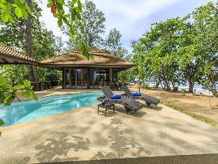 Koh Jum Beach Villas 5 star PayPal hotel in Koh Jum / Koh Pu (Krabi)