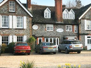 Findon Manor Hotel
