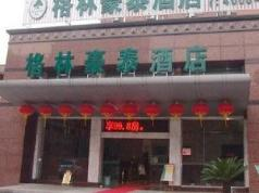 GreenTree Inn Wuxi Luoshe Business Hotel, Wuxi