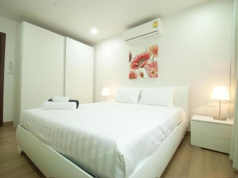 Karon Butterfly Serviced Apartments Special Offer