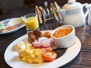 booking London Thistle Kensington Gardens Hotel hotel