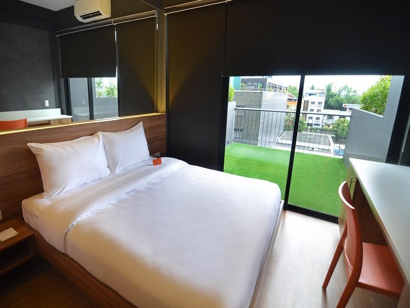 アズミ ブティック ホテル (Azumi Boutique Hotel)