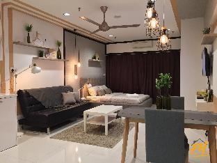 Mercu Summer Suite Freluxe Homestay