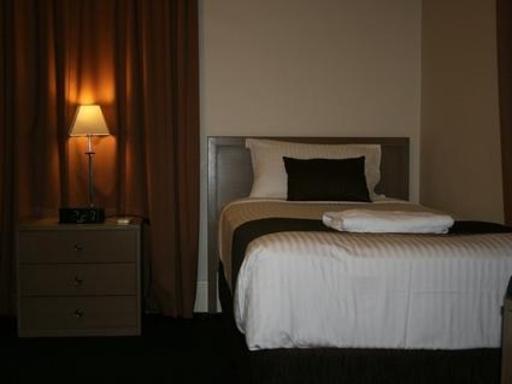 Noahs Mid City Muswellbrook Inn PayPal Hotel Muswellbrook