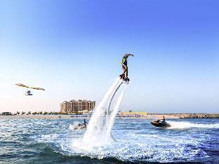Marjan Island Resort & Spa managed by Accor Hotels PayPal Hotel Ras Al Khaimah