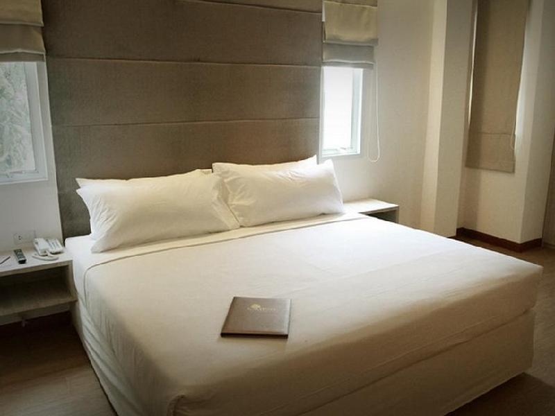 カリプゾ ホテル ラッチャダ 20(Calypzo Hotel Ratchada 20)