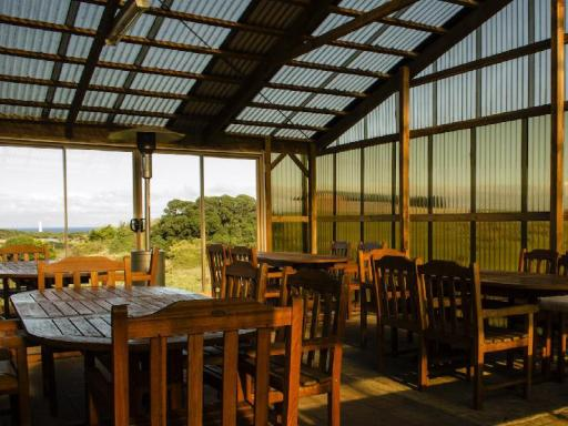 Best guest rating in King Island ➦ King Island Scenic Retreat takes PayPal