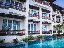 Le Patta Chiang Rai Hotel Chiang Rai