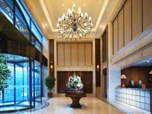 Tujia Somerset Baiyue Dalian Serviced Residence - Dalian