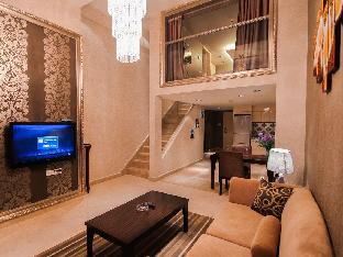 Duplex King Bed Suite