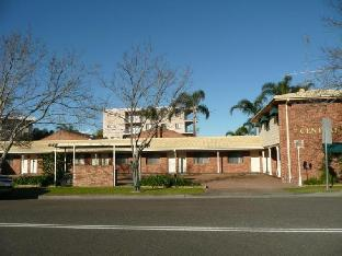 Central Motel PayPal Hotel Port Stephens