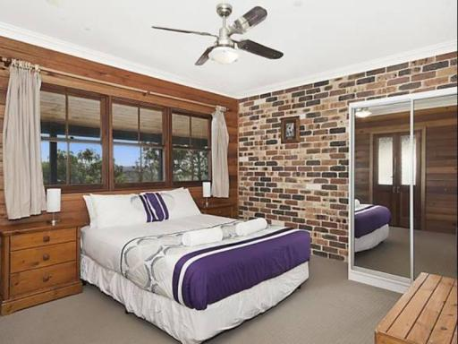 Hacienda Holiday House hotel accepts paypal in Lennox Head