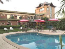 Asterion Hotel - Turismo y Negocios