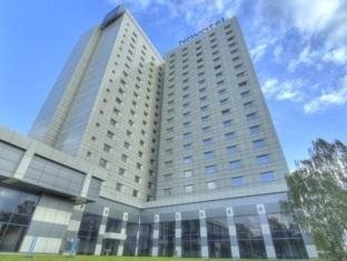 Best guest rating in Poznan ➦ Sheraton Poznan Hotel takes PayPal