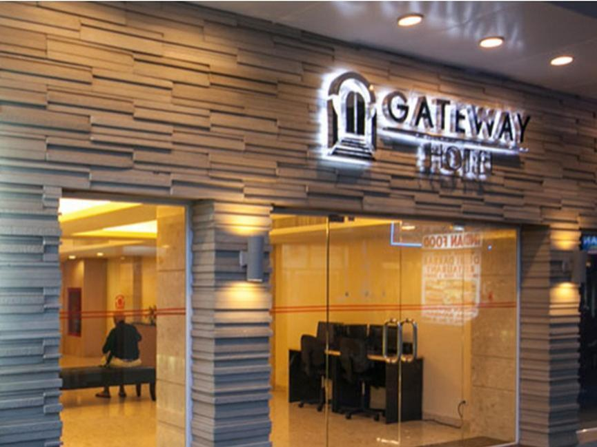 Gateway Hotel,โรงแรมเกตเวย์